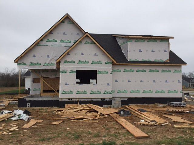 2724 Cason Ln, Murfreesboro, TN 37128 (MLS #1913420) :: EXIT Realty Bob Lamb & Associates