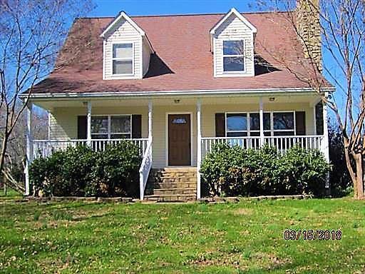2154 Morrow Branch Rd, Lynnville, TN 38472 (MLS #1914249) :: REMAX Elite