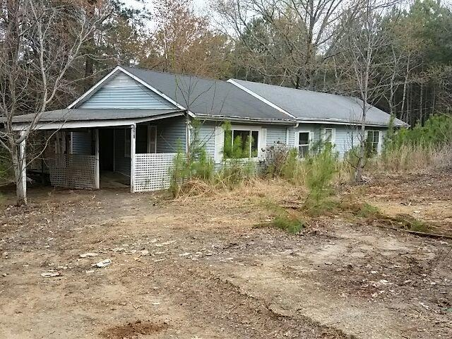 1520 Center Hill Wright Rd, Reagan, TN 38368 (MLS #1915762) :: The Kelton Group