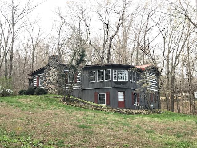 118 Battlefield Drive, Dover, TN 37058 (MLS #1917361) :: NashvilleOnTheMove | Benchmark Realty