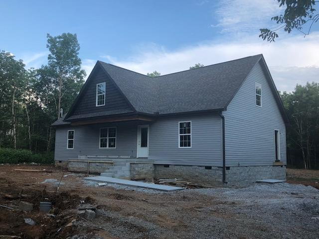 1707 Evelyn Ave, Chapel Hill, TN 37034 (MLS #1920478) :: Nashville On The Move