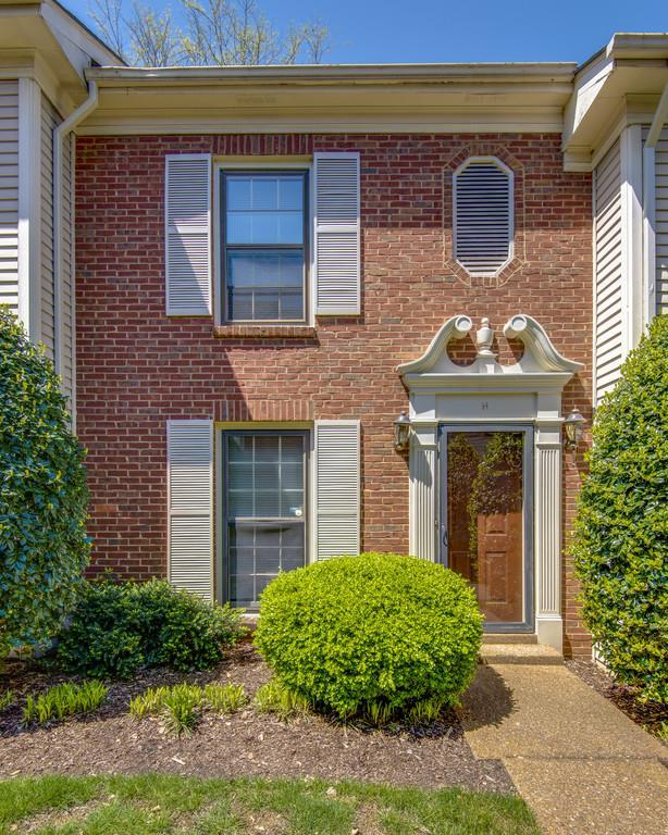 2139 Acklen Ave H, Nashville, TN 37212 (MLS #1920622) :: John Jones Real Estate LLC