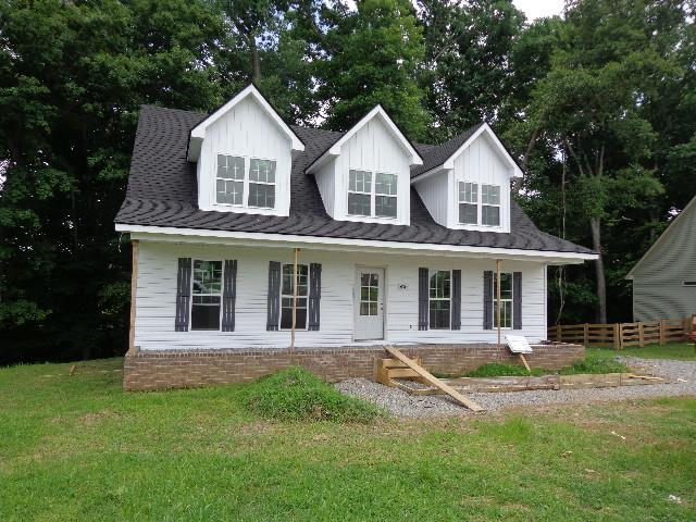 630 Bristol Run, Cornersville, TN 37047 (MLS #1921507) :: DeSelms Real Estate