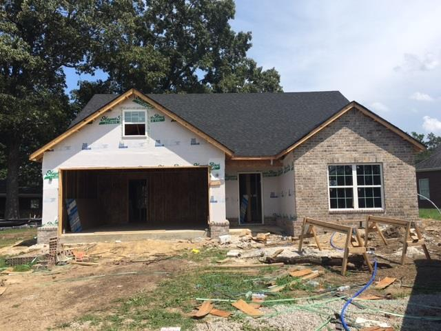 5 Anniston Ct, Tullahoma, TN 37388 (MLS #1923525) :: RE/MAX Homes And Estates