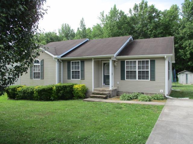 115 Willow Way, McMinnville, TN 37110 (MLS #1925866) :: REMAX Elite