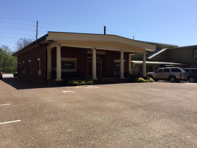 251 Second Avenue S-Suite 102, Franklin, TN 37064 (MLS #1926546) :: The Kelton Group