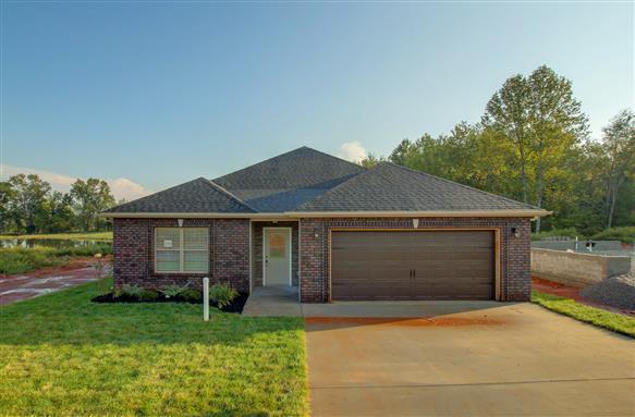 1228 Gentry Drive, Clarksville, TN 37043 (MLS #1930301) :: Hannah Price Team