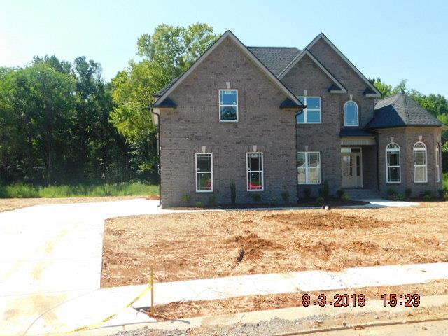 1608 Ansley Kay Dr, Christiana, TN 37037 (MLS #1933820) :: DeSelms Real Estate