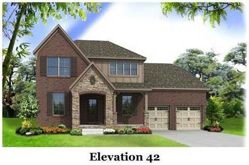 250 Caroline Way, L132, Mount Juliet, TN 37122 (MLS #1937605) :: Berkshire Hathaway HomeServices Woodmont Realty