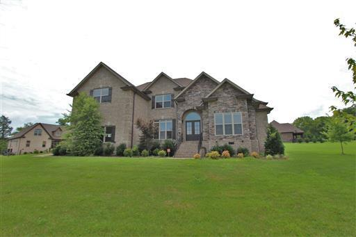 800 Guinevere Pt, Mount Juliet, TN 37122 (MLS #1942683) :: Nashville On The Move