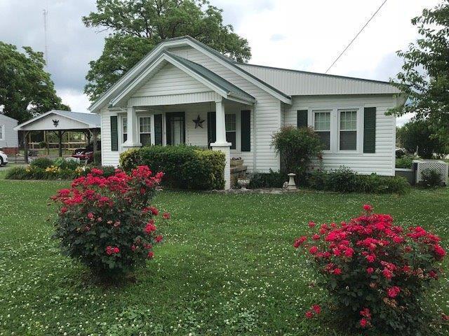 421 Fairground Heights, Shelbyville, TN 37160 (MLS #1943054) :: EXIT Realty Bob Lamb & Associates