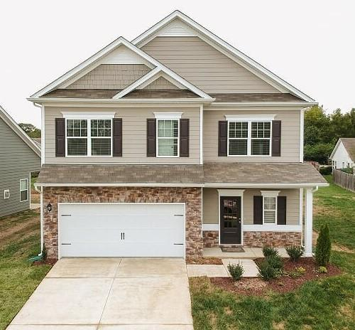 900 Carnation Drive, Spring Hill, TN 37174 (MLS #1948097) :: Nashville on the Move