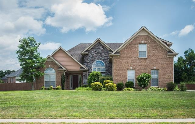 3636 Prestwicke Pl, Adams, TN 37010 (MLS #1949205) :: John Jones Real Estate LLC