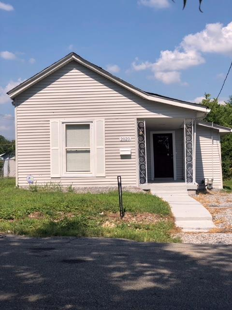 2020 Owen St, Nashville, TN 37208 (MLS #1949322) :: Ashley Claire Real Estate - Benchmark Realty