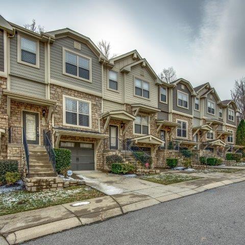 1069 Woodbury Falls Dr, Nashville, TN 37221 (MLS #1949471) :: Ashley Claire Real Estate - Benchmark Realty