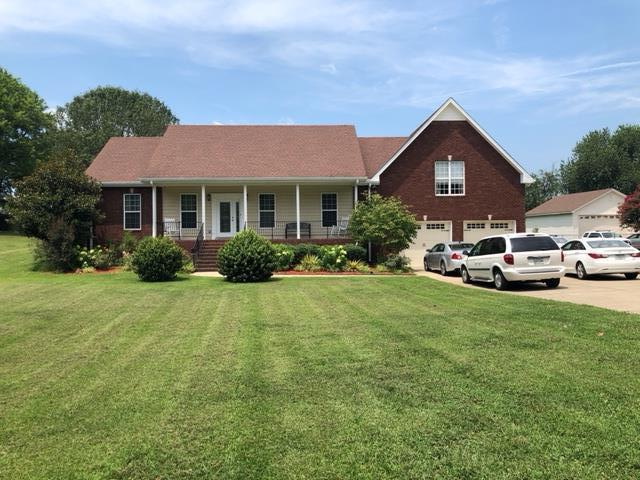 426 Wadebrook Dr, Gallatin, TN 37066 (MLS #1950061) :: The Milam Group at Fridrich & Clark Realty
