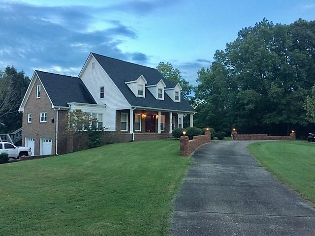 729 Skyline Dr S, Lewisburg, TN 37091 (MLS #1950277) :: RE/MAX Choice Properties