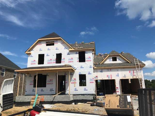 4643 Robin Lane- Lot 203, Nolensville, TN 37135 (MLS #1951257) :: RE/MAX Homes And Estates