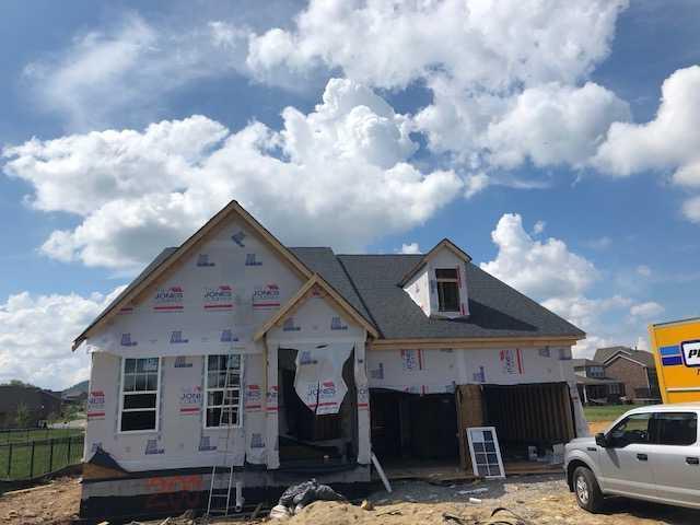 4630 Robin Lane- Lot 200, Nolensville, TN 37135 (MLS #1951273) :: RE/MAX Homes And Estates