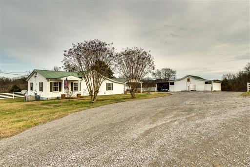 1485 Cornersville Hwy, Lewisburg, TN 37091 (MLS #1953849) :: REMAX Elite
