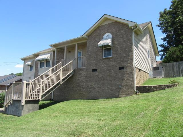 124 Cimmaron Dr, Goodlettsville, TN 37072 (MLS #1955238) :: REMAX Elite