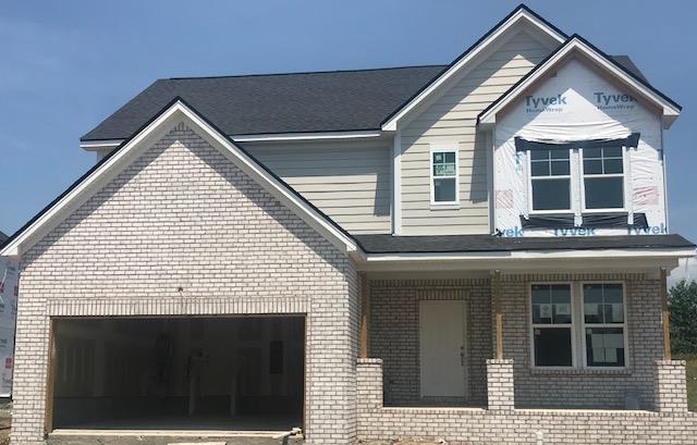 728 Tennypark Lane, Mount Juliet, TN 37122 (MLS #1957616) :: Team Wilson Real Estate Partners