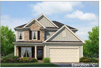 3010 Butterfield Ave - Lot 23, Murfreesboro, TN 37128 (MLS #1959875) :: Nashville on the Move