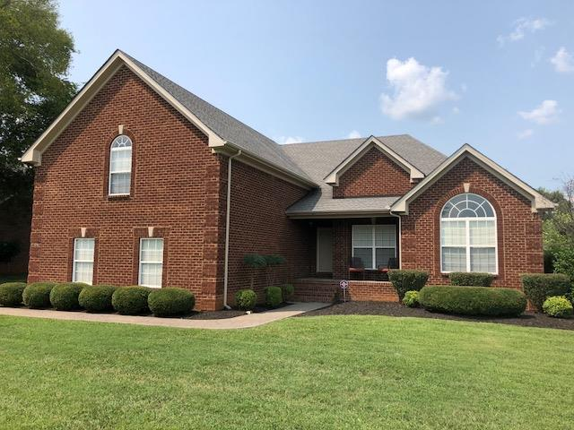 2706 Maylon Dr, Murfreesboro, TN 37128 (MLS #1960129) :: DeSelms Real Estate