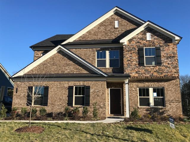 165 Burberry Glen Blvd, Nolensville, TN 37135 (MLS #1960929) :: Nashville on the Move