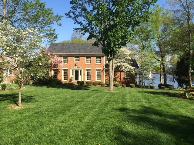 272 Hidden Lake Rd, Hendersonville, TN 37075 (MLS #1961624) :: Nashville on the Move