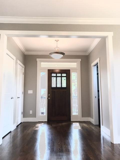 2822 W Kirkwood Ave, Nashville, TN 37204 (MLS #1962187) :: The Miles Team | Synergy Realty Network