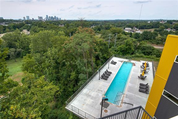 400 Herron Drive #117, Nashville, TN 37210 (MLS #1962620) :: Nashville On The Move