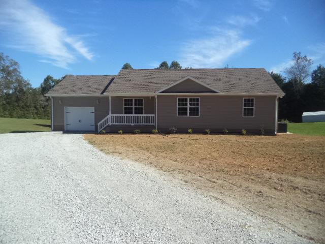 267 Bessie Clark Rd, Erin, TN 37061 (MLS #1962744) :: REMAX Elite