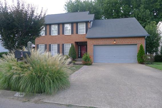 2536 Johnson Ridge Rd, Antioch, TN 37013 (MLS #1962994) :: EXIT Realty Bob Lamb & Associates