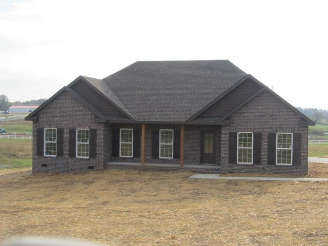 2333 Hwy 231S, Shelbyville, TN 37160 (MLS #1963579) :: HALO Realty