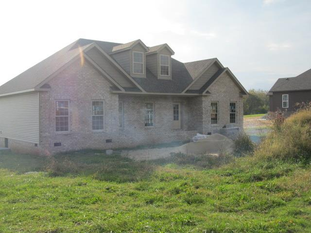 2329 Hwy 231S, Shelbyville, TN 37160 (MLS #1964525) :: HALO Realty