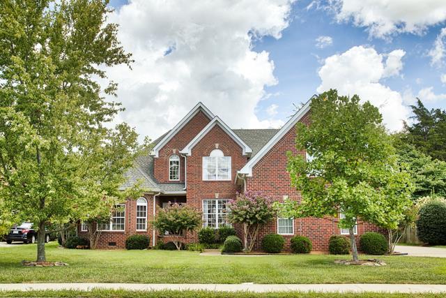 2156 Alexander Blvd, Murfreesboro, TN 37130 (MLS #1965165) :: John Jones Real Estate LLC