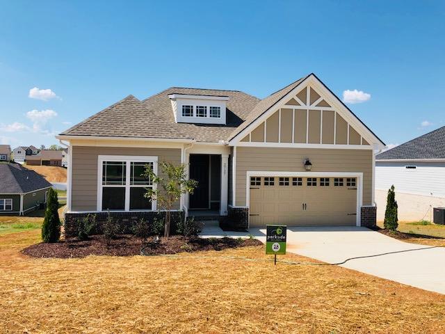2717 Nottingham Drive, Columbia, TN 38401 (MLS #1966332) :: Team Wilson Real Estate Partners