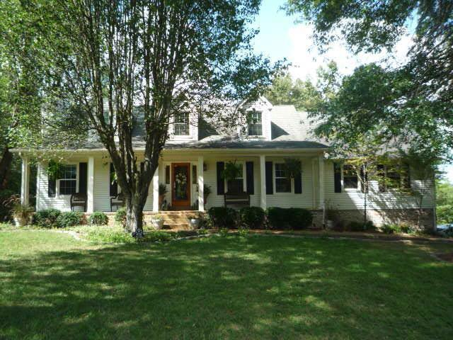 2022 Crencor Dr, Goodlettsville, TN 37072 (MLS #1966614) :: John Jones Real Estate LLC