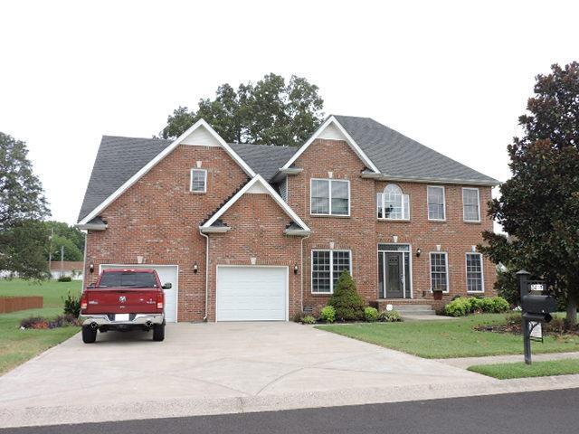 3407 Sango Xing, Clarksville, TN 37043 (MLS #1966748) :: Nashville On The Move