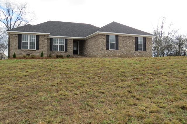 105 Lookout Ln, Pulaski, TN 38478 (MLS #1967781) :: John Jones Real Estate LLC