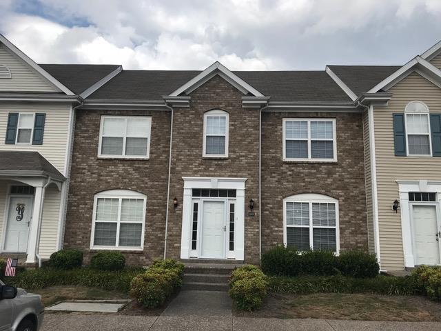 1025 Mckenna Drive - P-4, Thompsons Station, TN 37179 (MLS #1968116) :: CityLiving Group