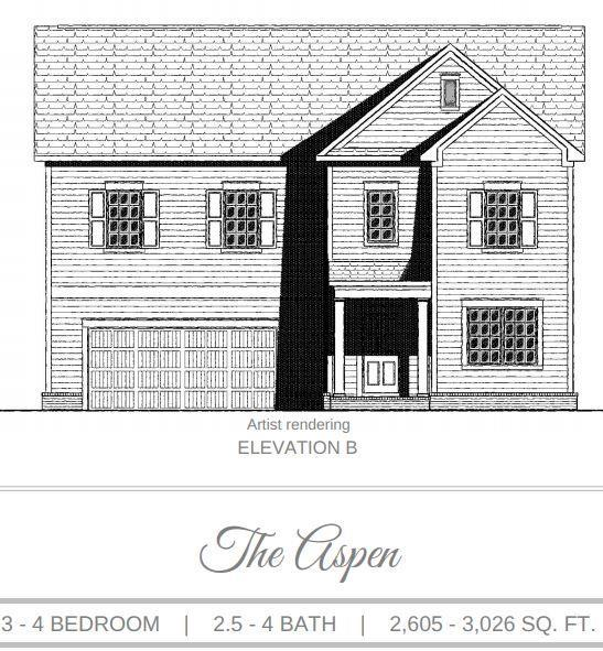 810 Sapphire Drive Lot 135, Murfreesboro, TN 37128 (MLS #1968129) :: Team Wilson Real Estate Partners