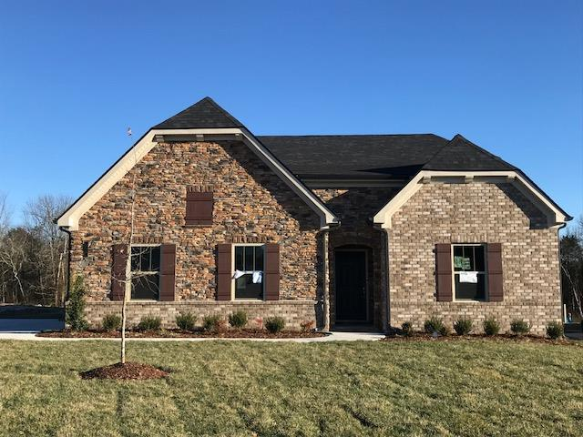 173 Burberry Glen Blvd, Nolensville, TN 37135 (MLS #1971932) :: Nashville on the Move