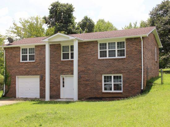 606 Granger Ln, Clarksville, TN 37042 (MLS #1972136) :: Nashville On The Move