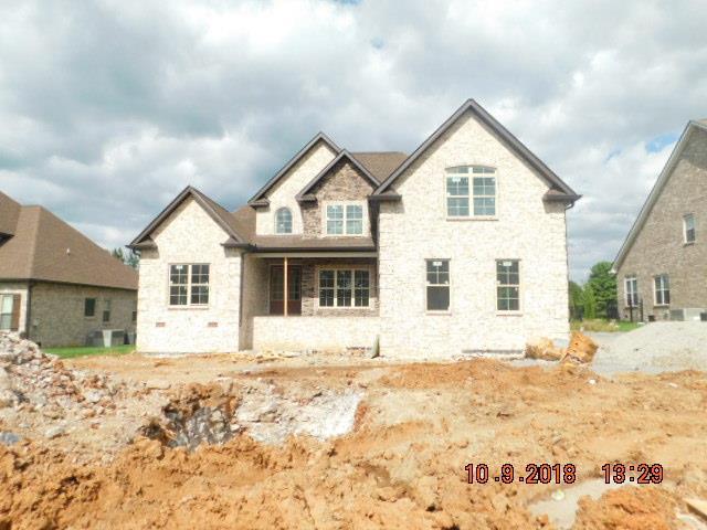1653 Constellation Ct, Murfreesboro, TN 37129 (MLS #1972456) :: John Jones Real Estate LLC