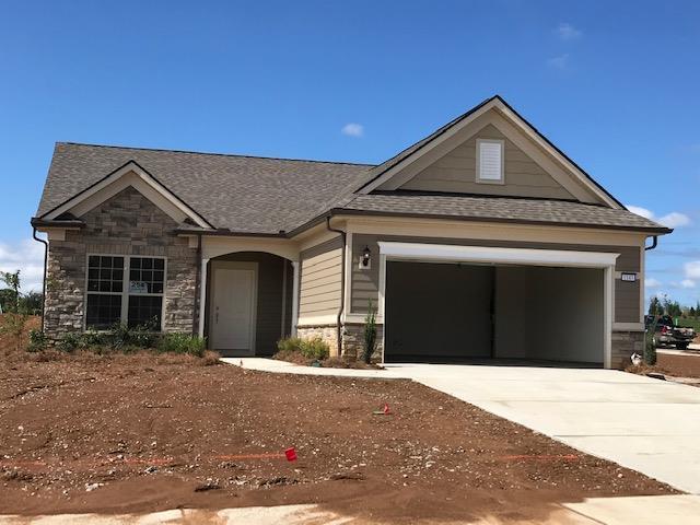 1143 Davidson Walk #254, Spring Hill, TN 37174 (MLS #1973487) :: John Jones Real Estate LLC