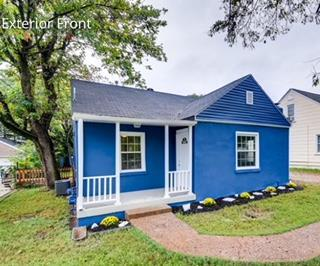 415 Maple St, Madison, TN 37115 (MLS #1974905) :: John Jones Real Estate LLC