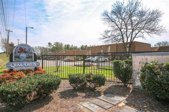 420 Walton Ln Apt I50, Madison, TN 37115 (MLS #1974989) :: The Kelton Group