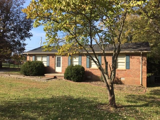 502 Hillcrest Dr, Shelbyville, TN 37160 (MLS #1975845) :: RE/MAX Choice Properties